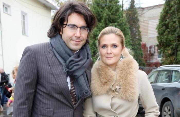 Андрей Малахов скоро станет отцом