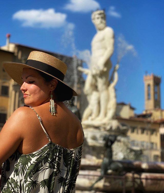 Диетологов — в сад! Анна Нетребко месяц в Италии питалась пастой и пиццей