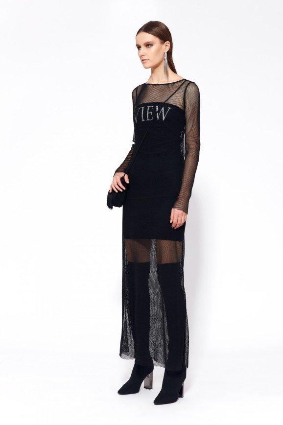 Выбираем платье на Новый год: для кокеток и истинных леди