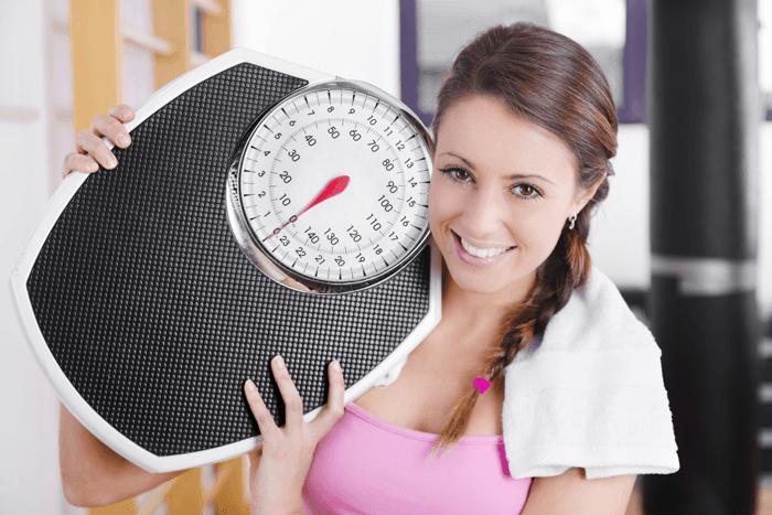 Отказ от алкоголя помогает похудеть