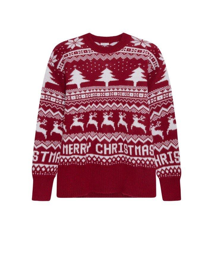 Все, что мне нужно на Рождество: коллекция Мэрайи Кэри для Oysho