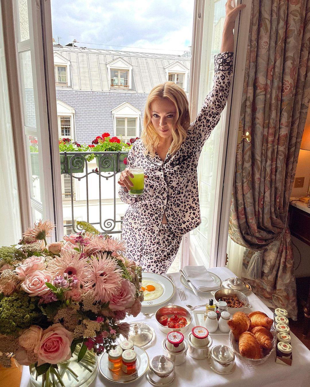Яна Рудковская: чем больше вы меня обсуждаете, тем больше я зарабатываю!