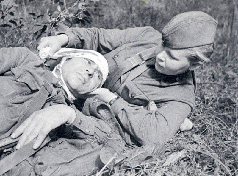 порно фото великой отечественной войны