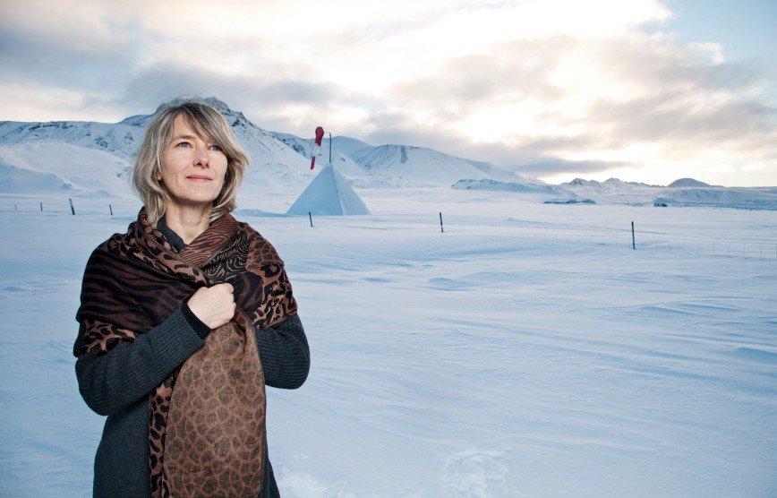 Эмилиана Торрини приедет поддержать сборную Исландии на Чемпионате мира по футболу