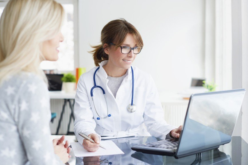 Возраст врача имеет значение