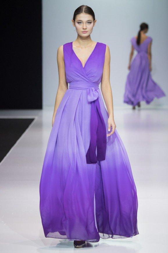 Неделя моды в Москве: ALINA ASSI