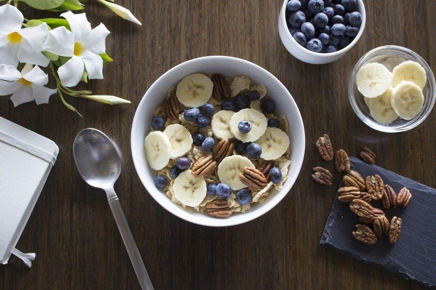 Вместо овсянки, сэр: вкусные и полезные каши к завтраку