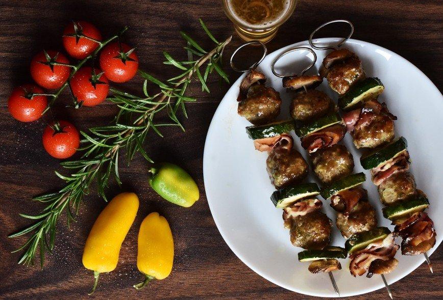 Все на пикник: запасаемся рецептами шашлыка