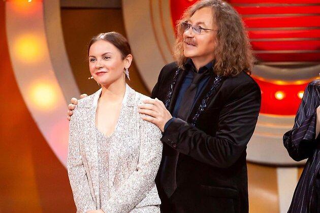 Спасибо за новую жизнь! Игорь Николаев поздравил супругу с годовщиной отношений