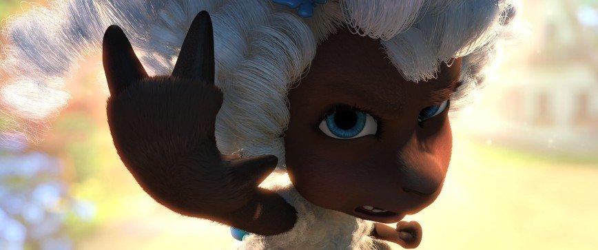Представляем финальный трейлер мультфильма «Волки и овцы: Ход свиньей»