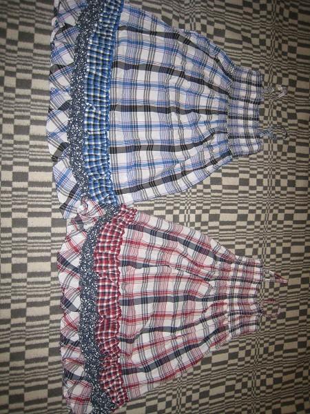 Х/б платья маркировка 12-14 лет длина 63см без учета лямок, лямки регулируются 250р. за одно