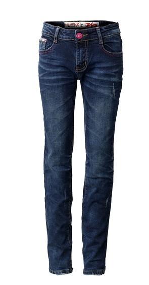 Пристрой джинсы Литл Марс (Германия), размер 158. Цена 1000