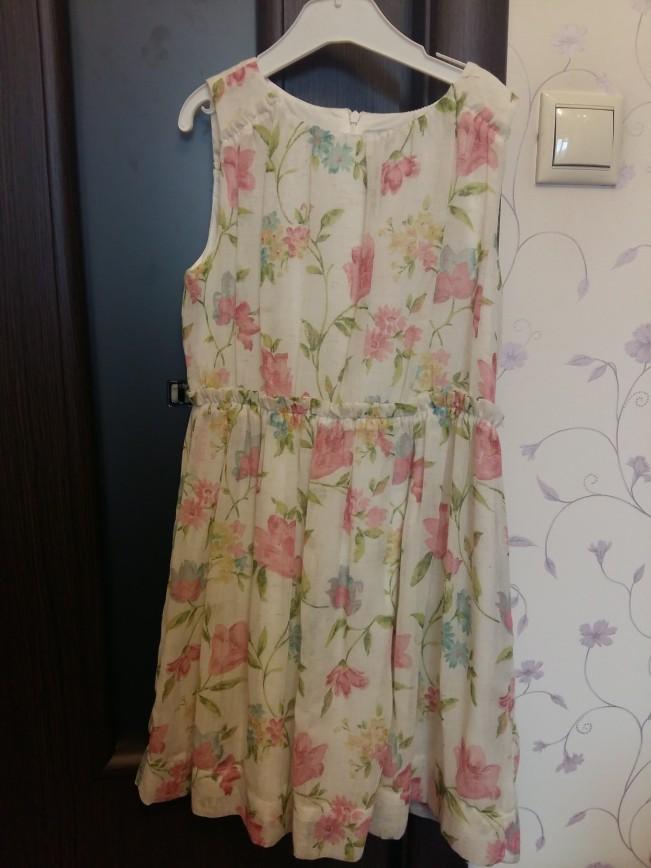 Платье Майораль размер 152. Надевали 2-3 раза. Цена 1500