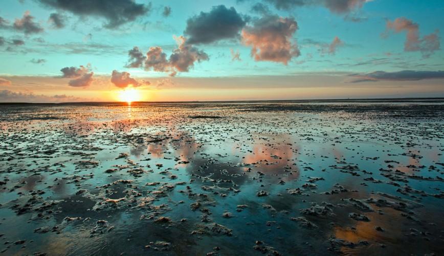 Невероятные места природы, охраняемые ЮНЕСКО