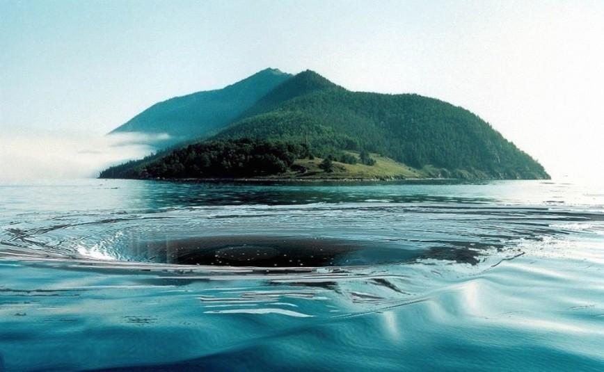 Загадки озера Байкал