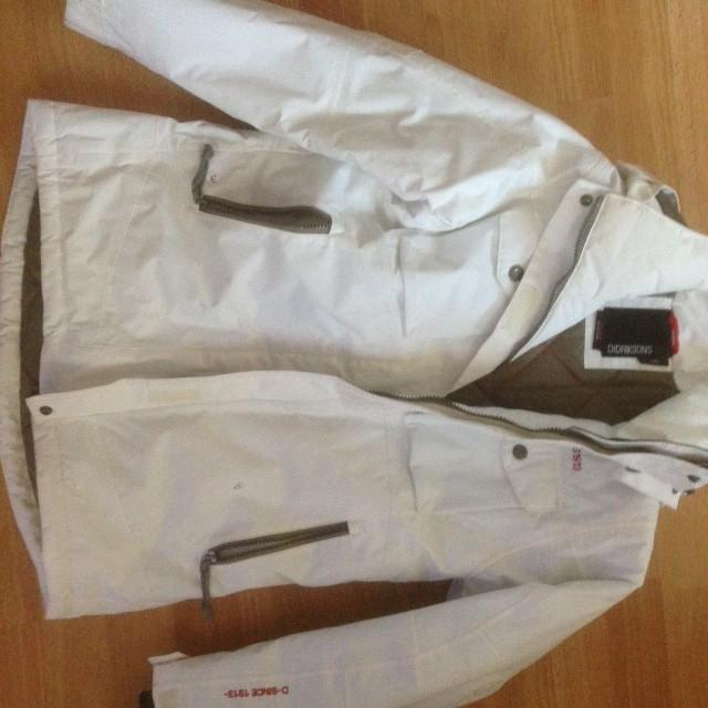 Куртка Дидрик мембрана маркировка 140 без дефектов - состояние новой - 2000р, вместе с брюками  отдам за 3000р комплект