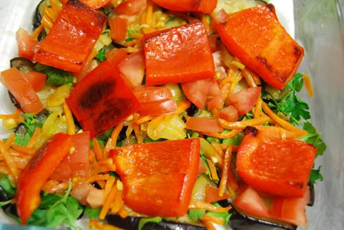 Салат з курки рецепти з фото