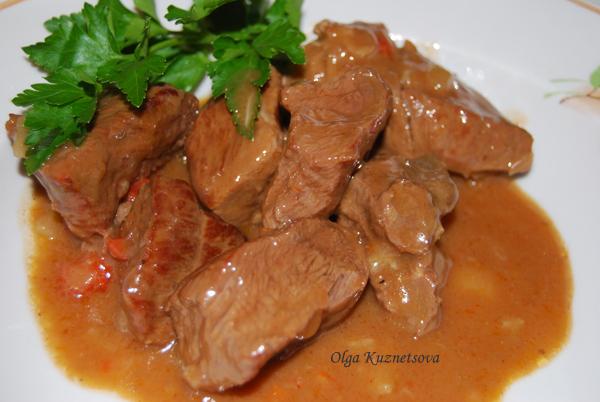 Блюда из говядины — 285 рецептов с фото. Что приготовить из.