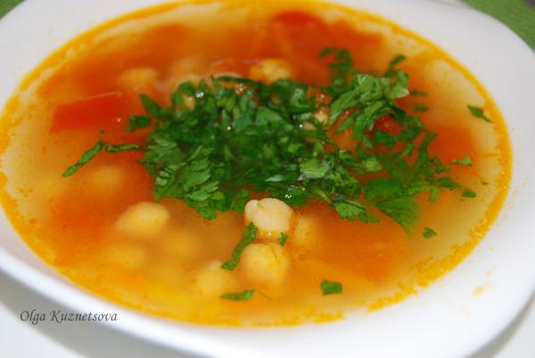 супы рецепты супов