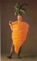 Мое фото Морковка.