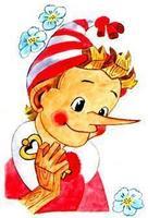 Мое фото Pinocchio