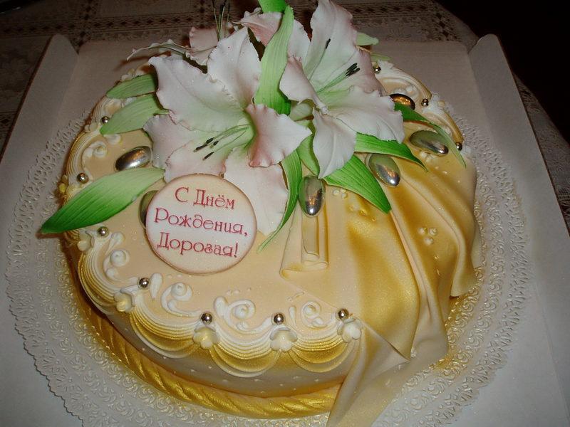 Торт на юбилей 55 лет женщине фото оригинальные идеи